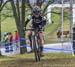 Sandra Walter (Liv Cycling Canada) 		CREDITS:  		TITLE: 2016 Cyclocross National Championships 		COPYRIGHT: Rob Jones/www.canadiancyclist.com 2016 -copyright -All rights retained - no use permitted without prior; written permission