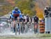 Robert Holmgren (Centurion Next Wave Cycling Team) at front 		CREDITS:  		TITLE: 2016 Vaughan Cyclocross Classic 		COPYRIGHT: Rob Jones/www.canadiancyclist.com 2016 -copyright -All rights retained - no use permitted without prior; written permission