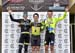 Elite Men podium 		CREDITS:  		TITLE: 2016 Vaughan Cyclocross Classic 		COPYRIGHT: Rob Jones/www.canadiancyclist.com 2016 -copyright -All rights retained - no use permitted without prior; written permission