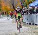 Ruby West wins 		CREDITS:  		TITLE: 2016 Vaughan Cyclocross Classic 		COPYRIGHT: Rob Jones/www.canadiancyclist.com 2016 -copyright -All rights retained - no use permitted without prior; written permission