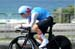 Wilson Ross  competes in the Para-Cycling Time Trial Men C1 at the Rio 2016 Paralympic Games- Silver medal 		CREDITS:  		TITLE: Rio 2016 Paralympic Games 		COPYRIGHT: