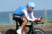 Michael Sametz competes in the Para-Cycling Time Trial Men C3-  Bronze medal 		CREDITS:  		TITLE: Rio 2016 Paralympic Games 		COPYRIGHT: