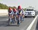 Numainville at the front for Cervelo Bigla 		CREDITS:  		TITLE: 2016 Road World Championships, Doha, Qatar 		COPYRIGHT: ROBERT JONES/CANADIANCYCLIST.COM