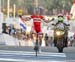 Jakob Egholm (Denmark) wins 		CREDITS:  		TITLE: 2016 Road World Championships, Doha, Qatar 		COPYRIGHT: Rob Jones/www.canadiancyclist.com 2016 -copyright -All rights retained - no use permitted without prior; written permission