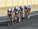 AG2R La Mondiale 		CREDITS:  		TITLE: 2016 Road World Championships, Doha, Qatar 		COPYRIGHT: ROBERT JONES/CANADIANCYCLIST.COM