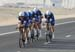 Etixx - Quick Step 		CREDITS:  		TITLE: 2016 Road World Championships, Doha, Qatar 		COPYRIGHT: ROBERT JONES/CANADIANCYCLIST.COM