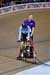 Sir Chris Hoy Velodrome Glasgow 		CREDITS:  		TITLE: UCI Track Cycling World Cup Glasgow 2016 		COPYRIGHT: