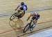 Pivin (top) takes bronze 		CREDITS:  		TITLE: 2016 National Track Championships - Men Sprint 		COPYRIGHT: Rob Jones/www.canadiancyclist.com 2016 -copyright -All rights retained - no use permitted without prior; written permission