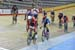Gibson and Roorda on the Offensive 		CREDITS:  		TITLE: 2016 National Track Championships - Women Omnium Points Race 		COPYRIGHT: Rob Jones/www.canadiancyclist.com 2016 -copyright -All rights retained - no use permitted without prior; written permission
