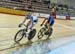 Gee and Caves make the winning move 		CREDITS:  		TITLE: 2016 National Track Championships - Men Omnium 		COPYRIGHT: Rob Jones/www.canadiancyclist.com 2016 -copyright -All rights retained - no use permitted without prior; written permission