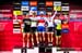 Final World Cup: Jenny Rissveds, Annika Langvad, Catharine Pendrel. Emily Batty, Gunn-Rita Dahle Flesjaa  		CREDITS:  		TITLE: UCI MTB World Cup, Valnord, Andorra.  		COPYRIGHT: Sven Martin 2016