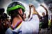 Jose Hermida (Multivan Merida Biking Team) celebrates his final career World Cup 		CREDITS:  		TITLE: UCI MTB World Cup, Valnord, Andorra.  		COPYRIGHT: Sven Martin 2016