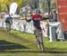 Aroussen Laflamme takes the win by just 1sec over Francoeur 		CREDITS:  		TITLE: 2017 CX Nationals 		COPYRIGHT: Rob Jones/www.canadiancyclist.com 2017 -copyright -All rights retained - no use permitted without prior; written permission