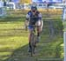 Geoff Kabush solidly in 2nd 		CREDITS:  		TITLE: 2017 CX Nationals 		COPYRIGHT: Rob Jones/www.canadiancyclist.com 2017 -copyright -All rights retained - no use permitted without prior; written permission