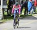 Winner Sara Giovannetti (The Cyclery-4iiii) 		CREDITS:  		TITLE: Springbank Road Race 		COPYRIGHT: Rob Jones/www.canadiancyclist.com 2017 -copyright -All rights retained - no use permitted without prior; written permission