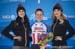 Guarnier on Podium 		CREDITS:  		TITLE: Amgen Tour of California, 2017 		COPYRIGHT: ?? Casey B. Gibson 2017