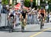 Garrison throws his bike and JUST takes it 		CREDITS:  		TITLE: 2017 Tour de Beauce 		COPYRIGHT: Rob Jones/www.canadiancyclist.com 2017 -copyright -All rights retained - no use permitted without prior; written permission