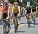 Cowan finishing 10th and survives another day in Yellow 		CREDITS:  		TITLE: 2017 Tour de Beauce 		COPYRIGHT: Rob Jones/www.canadiancyclist.com 2017 -copyright -All rights retained - no use permitted without prior; written permission
