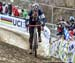 Katherine Compton (United States of America) 		CREDITS:  		TITLE: 2017 Cyclocross World Championships 		COPYRIGHT: Rob Jones/www.canadiancyclist.com 2017 -copyright -All rights retained - no use permitted without prior; written permission