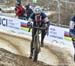 Courtenay Mcfadden (United States of America 		CREDITS:  		TITLE: 2017 Cyclocross World Championships 		COPYRIGHT: Rob Jones/www.canadiancyclist.com 2017 -copyright -All rights retained - no use permitted without prior; written permission