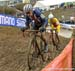 Kerry Werner (USA) 		CREDITS:  		TITLE: 2017 Cyclocross World Championships 		COPYRIGHT: Rob Jones/www.canadiancyclist.com 2017 -copyright -All rights retained - no use permitted without prior; written permission
