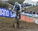 Wout van Aert (Belgium 		CREDITS:  		TITLE: 2017 Cyclocross World Championships 		COPYRIGHT: Rob Jones/www.canadiancyclist.com 2017 -copyright -All rights retained - no use permitted without prior; written permission