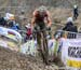 Mathieu van der Poel chasing 		CREDITS:  		TITLE: 2017 Cyclocross World Championships 		COPYRIGHT: Rob Jones/www.canadiancyclist.com 2017 -copyright -All rights retained - no use permitted without prior; written permission