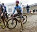 Despite the mud a good day for McConnell 		CREDITS:  		TITLE: 2017 Cyclocross World Championships 		COPYRIGHT: Rob Jones/www.canadiancyclist.com 2017 -copyright -All rights retained - no use permitted without prior; written permission