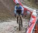 Trevor ODonnell (Canada 		CREDITS:  		TITLE: 2017 Cyclocross World Championships 		COPYRIGHT: Rob Jones/www.canadiancyclist.com 2017 -copyright -All rights retained - no use permitted without prior; written permission