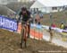 Spencer Petrov (USA) 		CREDITS:  		TITLE: 2017 Cyclocross World Championships 		COPYRIGHT: Rob Jones/www.canadiancyclist.com 2017 -copyright -All rights retained - no use permitted without prior; written permission
