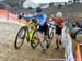 Brody Sanderson (Canada) 		CREDITS:  		TITLE: 2017 Cyclocross World Championships 		COPYRIGHT: Rob Jones/www.canadiancyclist.com 2017 -copyright -All rights retained - no use permitted without prior; written permission