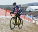 Lane Maher (USA) 		CREDITS:  		TITLE: 2017 Cyclocross World Championships 		COPYRIGHT: Rob Jones/www.canadiancyclist.com 2017 -copyright -All rights retained - no use permitted without prior; written permission