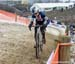 Caleb Swartz (USA) 		CREDITS:  		TITLE: 2017 Cyclocross World Championships 		COPYRIGHT: Rob Jones/www.canadiancyclist.com 2017 -copyright -All rights retained - no use permitted without prior; written permission