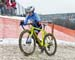 Noah Simms (Canada) 		CREDITS:  		TITLE: 2017 Cyclocross World Championships 		COPYRIGHT: Rob Jones/www.canadiancyclist.com 2017 -copyright -All rights retained - no use permitted without prior; written permission