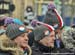 Luxembourg fans 		CREDITS:  		TITLE: 2017 Cyclocross World Championships 		COPYRIGHT: Rob Jones/www.canadiancyclist.com 2017 -copyright -All rights retained - no use permitted without prior; written permission