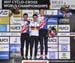 All GB podium 		CREDITS:  		TITLE: 2017 Cyclocross World Championships 		COPYRIGHT: Rob Jones/www.canadiancyclist.com 2017 -copyright -All rights retained - no use permitted without prior; written permission