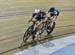 Butsavage and Dalterio in Final for 3rd 		CREDITS:  		TITLE: 2017 Eastern Track Challenge 		COPYRIGHT: Rob Jones/www.canadiancyclist.com 2017 -copyright -All rights retained - no use permitted without prior; written permission
