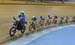 Lined up behind the derny 		CREDITS:  		TITLE: 2017 Eastern Track Challenge 		COPYRIGHT: Rob Jones/www.canadiancyclist.com 2017 -copyright -All rights retained - no use permitted without prior; written permission