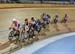 Elimination Race: Duehring and Gibson at front 		CREDITS:  		TITLE: 2017 Elite Track Nationals 		COPYRIGHT: Rob Jones/www.canadiancyclist.com 2017 -copyright -All rights retained - no use permitted without prior; written permission