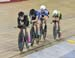 Team Pursuit -  		CREDITS:  		TITLE: 2017 Track Nationals 		COPYRIGHT: Rob Jones/www.canadiancyclist.com 2017 -copyright -All rights retained - no use permitted without prior; written permission