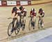 Team Pursuit - Ontario A 		CREDITS:  		TITLE: 2017 Track Nationals 		COPYRIGHT: Rob Jones/www.canadiancyclist.com 2017 -copyright -All rights retained - no use permitted without prior; written permission