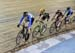 Keirin -  		CREDITS:  		TITLE: 2017 Track Nationals 		COPYRIGHT: Rob Jones/www.canadiancyclist.com 2017 -copyright -All rights retained - no use permitted without prior; written permission