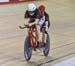 Tessa Rankin/Chantal Thompson  		CREDITS:  		TITLE: 2017 Track Nationals 		COPYRIGHT: Rob Jones/www.canadiancyclist.com 2017 -copyright -All rights retained - no use permitted without prior; written permission
