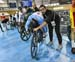 Hugo Barrette gets ready 		CREDITS:  		TITLE: 2017 Track World Cup Milton 		COPYRIGHT: Rob Jones/www.canadiancyclist.com 2017 -copyright -All rights retained - no use permitted without prior; written permission