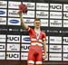 Omnium winner Niklas Larsen (Denmark) 		CREDITS:  		TITLE: 2017 Track World Cup Milton 		COPYRIGHT: Rob Jones/www.canadiancyclist.com 2017 -copyright -All rights retained - no use permitted without prior; written permission
