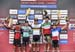 Podium: Titouan Carod, Stephane Tempier , Nino Schurter , Gerhard Kerschbaumer, Maxime Marotte 		CREDITS:  		TITLE: 2017 Mont-Sainte-Anne World Cup 		COPYRIGHT: Rob Jones/www.canadiancyclist.com 2017 -copyright -All rights retained - no use permitted with