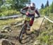 Greg Minnaar (RSA) Santa Cruz Syndicate 		CREDITS:  		TITLE: 2017 Mont-Sainte-Anne World Cup 		COPYRIGHT: Rob Jones/www.canadiancyclist.com 2017 -copyright -All rights retained - no use permitted without prior; written permission
