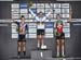 Kate Courtney, Sina Frei, Alessandra Keller 		CREDITS:  		TITLE: 2017 MTB World Championships, Cairns Australia 		COPYRIGHT: Rob Jones/www.canadiancyclist.com 2017 -copyright -All rights retained - no use permitted without prior; written permission