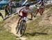 World Cup champion Blums started strong but injuries from a crash earlier in the week caught up to him 		CREDITS:  		TITLE: 2017 MTB World Championships, Cairns Australia 		COPYRIGHT: Rob Jones/www.canadiancyclist.com 2017 -copyright -All rights retained