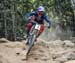 Aaron Gwin (USA) 		CREDITS:  		TITLE: 017 MTB World Championships, Cairns Australia 		COPYRIGHT: Rob Jones/www.canadiancyclist.com 2017 -copyright -All rights retained - no use permitted without prior; written permission